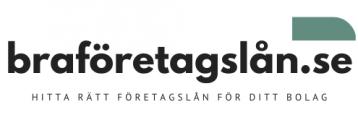 Braföretagslån.se Logotyp